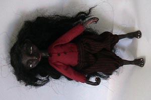 Christine's Doll