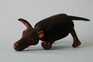 Leather Dog