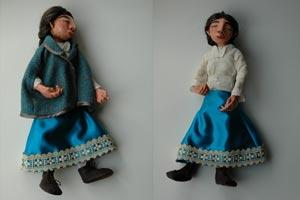 Anatomical Doll