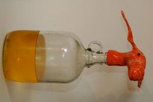 Moose Bottle Top