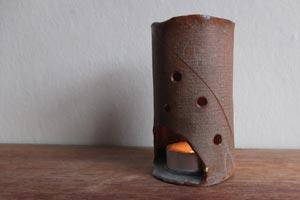 Cylinder Oil Burner