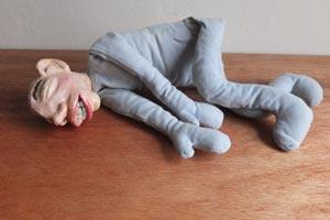 Let Sleeping Doll Lie