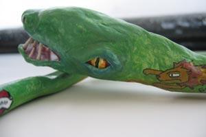 Bulgarian Snake