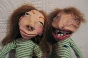 Bulgarian Twins